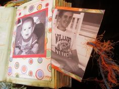 Altered Arts Magazine: Little surprises around every corner--but nothing dangerous . . .