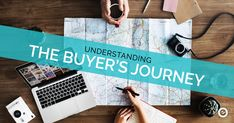 Do you understand the buyer's journey? If not, you're not alone, check out the bevy of resources on the buyer's journey and why it's so crucial for the sales and marketing team to understand the modern buyer's journey. Check out our latest newsletter. #BuyersJourney #Sales #Marketing
