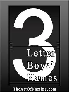 Are you looking for a short name? This is your list! #babynames
