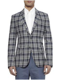 Kareli Takım Elbise ve Ceketler Sonbahar Kış sezonunda kadın giyimde olduğu gibi erkek giyimde de ekoseler yani kareli desenler öne çıkıyor. Yeni sezonda ekose sadece gömlek ile sınırlı kalmıyor ceket ve takım elbiselerde karşımıza çıkıyor. Renklerin …