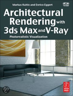 bol.com   Architectural Rendering with 3ds Max and V-Ray, Markus Kuhlo & Enrico Eggert...