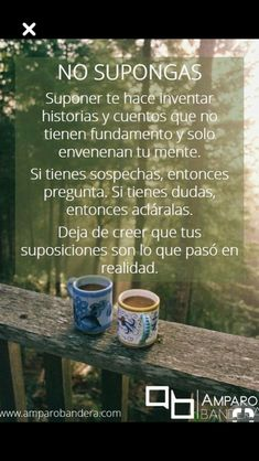 Motivational Phrases, Inspirational Quotes, Quotes To Live By, Me Quotes, Quotes En Espanol, More Than Words, Spanish Quotes, Life Motivation, Meaningful Quotes