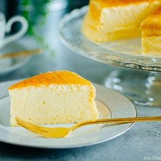 Sugar Rush: Japanese Cheesecake At Cafe Zaiya Serious Eats. How To Make The Best No Bake Cheesecake Serious Eats. Japanese Food, Japanese Recipes, Japanese Salad, Japanese Ramen, Asian Recipes, Japanese Cheesecake Recipes, Onigirazu, Steamed Cake, Miso Soup