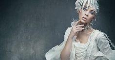 white fascinator - Bing Images