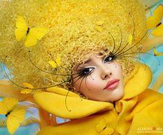 high fashion photography!