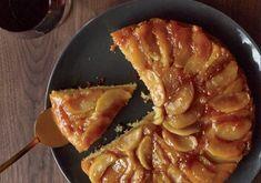 Μια υπέροχη συνταγή που θα τη θυμάστε για καιρό Apple Torte, Apple Pie, Apple Recipes, My Recipes, Favorite Recipes, Apple Deserts, Breakfast Recipes, Dessert Recipes, Appetisers