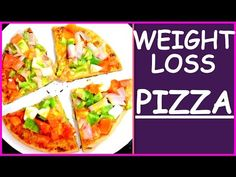Weight Loss Pizza Recipe - How To Make Pizza On Pan Or Tawa at Home | Fat to Fab - http://www.quickhealthyweightlosstips.com/weight-loss-recipes/weight-loss-pizza-recipe-how-to-make-pizza-on-pan-or-tawa-at-home-fat-to-fab/