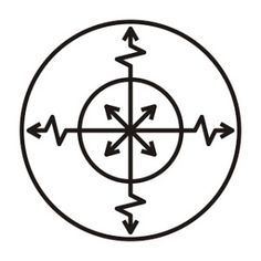 The Universal Energy Symbol / Sigil – by Richard Gordon