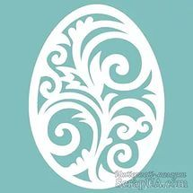 Cute Crafts, Diy And Crafts, Quilling, Scroll Saw Patterns Free, Scrap Wood Projects, Egg Art, Stone Pendants, Easter Crafts, Paper Cutting