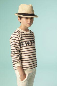 Soft Gallery Voyage Outfit - Kinderkleding Online - Kids Webshop Goldfish.be #forevergoldfish