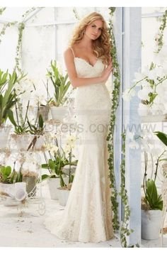 Mori Lee Wedding Dresses Style 2807 on sale at reasonable prices, buy cheap Mori Lee Wedding Dresses Style 2807 at www.feeldress.com now!