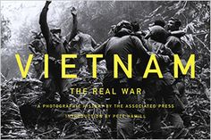 Inside Media: A Photographic History of the Vietnam War with Hal Buell and Santiago Lyon, Saturday, October 26, 2013 at 2:30 p.m.