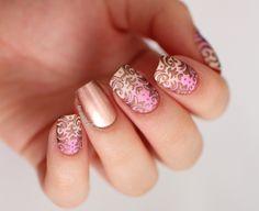 lacquerstyle (KGRDNR) #nail #nails #nailart
