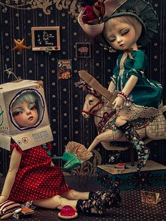 Des galaxies d'amour-pirate | Flickr - Photo Sharing!
