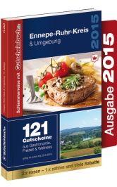 Gutscheinbuch Ennepe-Ruhr-Kreis & Umgebung