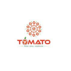 tomato Playful, Modern Logo Design by Awash