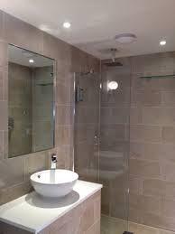 Downstairs Cloakroom Wet Room