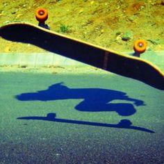 Tricked up ffffound Skateboard