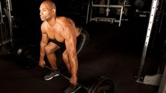 Build lower-body strength with this six-week program designed to help you pull bigger numbers.
