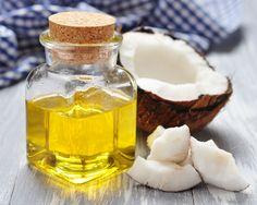 Huile de noix de coco: Elle fait des miracles dans l'amincissement!   Pilules Minceur