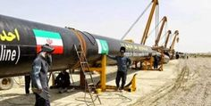 Word Wide News Events: Date of Pak-Iran gas pipeline project extended