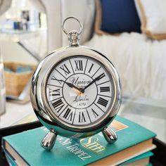 Hamptons House, The Hamptons, Pocket Watch, Home Furniture, London, Accessories, Home Goods Furniture, Home Furnishings, London England