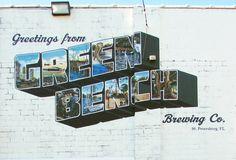 Green Bench Brewery