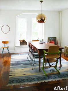 riabstyle: Dining Rooms - Berlin Style