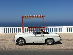 mg midget santa cruz Mg Midget, Antique Cars, Antiques, Santa Cruz, Vintage Cars, Antiquities, Antique, Old Stuff