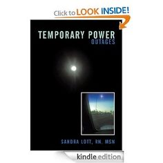 Temporary Power Outages is now on Kindle