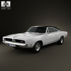 ▸ [Nulled Free]◫ Dodge Charger RT 1969 American B-Body Charger Chevy Dodge Muscle Cars, Best Muscle Cars, American Muscle Cars, Dodge Charger 1969, Car Man Cave, Good Looking Cars, Modelos 3d, Top Cars, Amazing Cars
