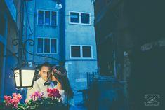 Una ciudad más bella para el amor y un postboda romántico?
