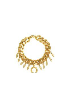 GOLD SS PENDANT BRACELET  www.sloansable.com Ss, Jewellery, Pendant, Bracelets, Gold, Bangles, Jewelery, Jewlery, Trailers
