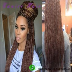 Crochet Braids Military : ... Synthetic Senegalese Hair Crochet braiding hair senegal marley twist