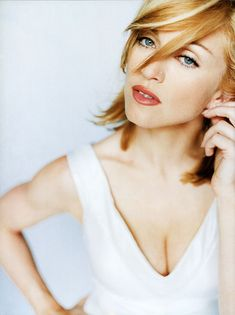 Madonna  Versace Campaign 1995  Photos by Mario Testino