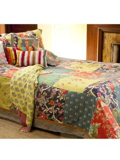 davidelfin | Funda nordica KATHARSIS MULTIPLE | Home | Pinterest ... : patchwork quilt covers - Adamdwight.com
