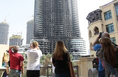 #News  Emaar to receive Dh1.22 billion insurance claim on Address Downtown hotel fire