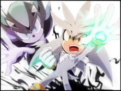 woooah, id hate to be mephy, silvs is PISSED - OFF! silver:....wat. O.o