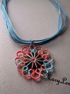 Mary handmade: Medalioane
