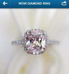 Pink ring I NEED THIS!!!