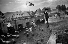 Refugee camp, Hazara, Afghanistan, 2001 (c) Christopher Anderson @Meagan Phillips Photos