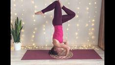 Kopfstand lernen Schritt für Schritt #workout #headstand #tutorial #kopfstand #yoga #fitness