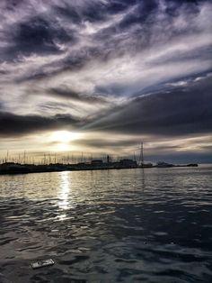 Sichere Kreuzfahrt mit Costa - Der Test - The Chill Report Austrian Airlines, Cruise, Clouds, Beach, Water, Outdoor, Crusaders, Gripe Water, Outdoors