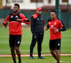 Bandar Bola Terpercaya Pelatih Klopp Ingin Fokus Pada Liga Eropa