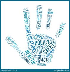 laws and policies of our schools it states current laws and legislation that are followed in our setting