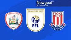 Match Time:2/25/2021 03:00 Thursday (GMT+8) England Championship -- Barnsley VS Stoke City Barnsley and Stoke City square off in the Championship on Wednesday evening with just goal difference separating the two playoff-chasing clubs. While the Tykes are unbeaten in their last five fixtures in the second tier, the Potters have recently got back on track with successive home victories. England Championship, The Championship, Barnsley Fc, Thursday, Wednesday, Clash On, Stoke City, Back On Track, Victorious