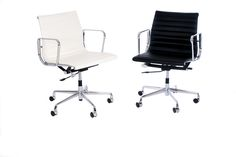 Sophisticated executive Eames Chair - available to hire from www.d-zinefurniture.co.uk