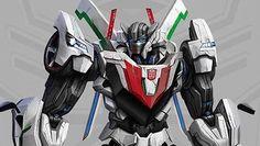 Jagex Transformers Universe Knockout & Wheeljack Revealed
