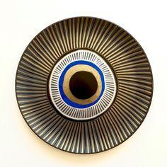 Evil Eye Decor - Big Evil Eye Decor - Evil Eye Art - Original Evil Eye Decor…