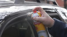 How to defrost car windows quickly: Use a potato, rubbing alcohol Cleaning Car Windows, Car Cleaning, Cleaning Hacks, Clean Car Windshield, Clean Your Car, Car Hacks, Rubbing Alcohol, Dry Shampoo, Cool Trucks